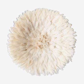 Juju hat white 45 cm