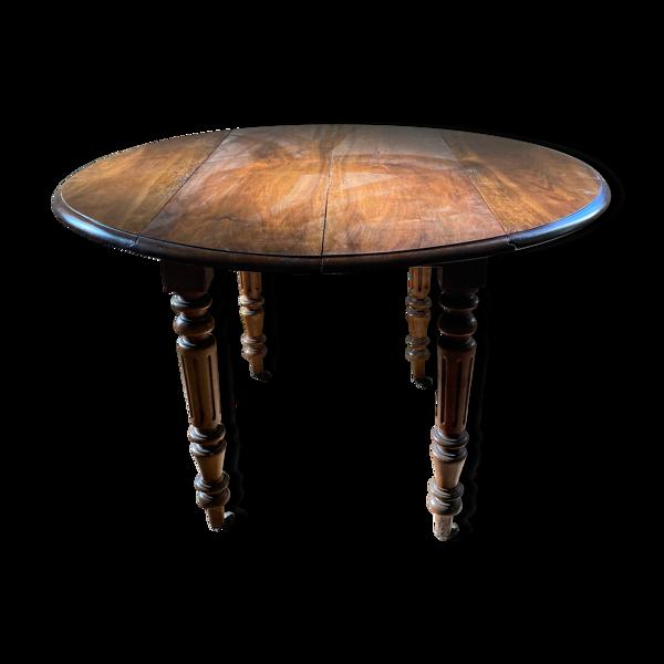 Table Louis Phillipe