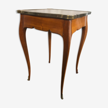 Table cabaret d'appoint style Louis XV