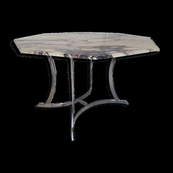 Selency Table en marbre