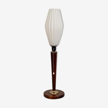 Lampe style Art Deco