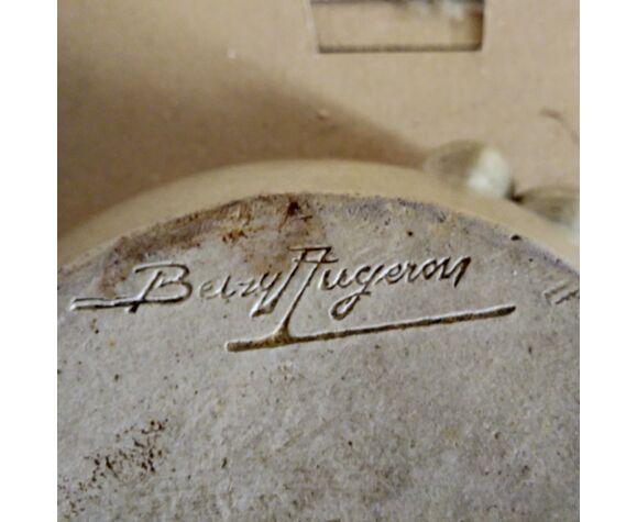 Saladier signe Betsy Augeron