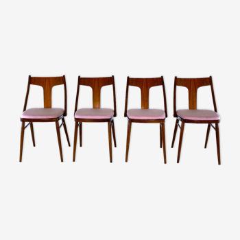4 chaises à manger