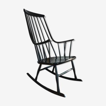Rocking chair Lena Larsson 50's
