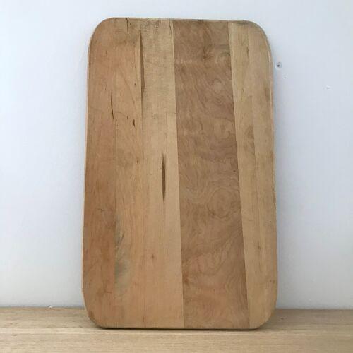 Planche à découper ancienne