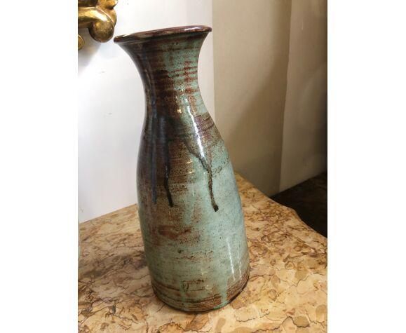Vase en céramique poterie