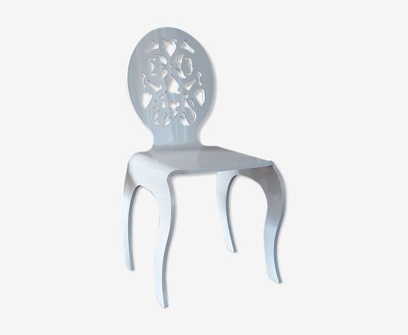 Chaise design Acrila