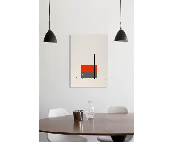 Architecture - Casa Plano
