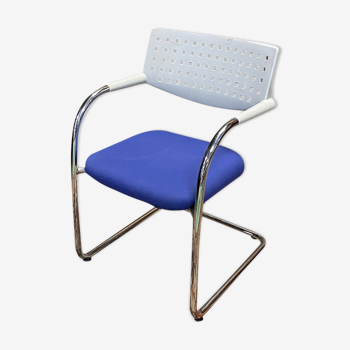 Antonio Citterio design armchair by Vitra