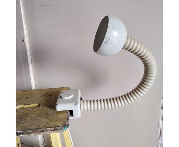 Lampe tuyau circa 1960