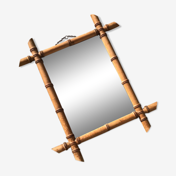 Miroir 1900 44x53cm