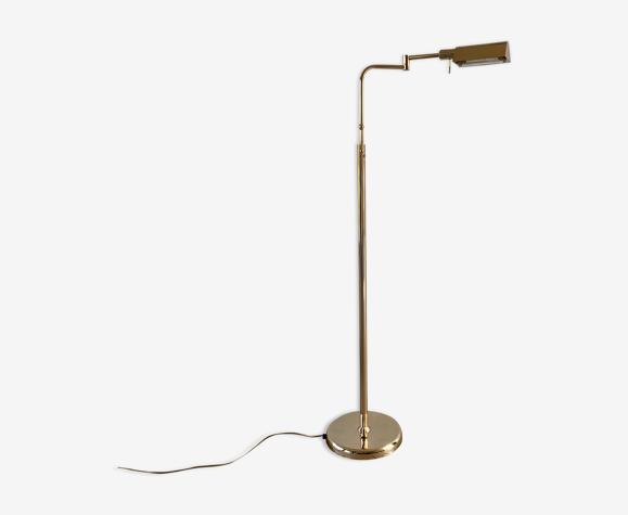 Lampadaire moderne liseuse orientable , PUJOL