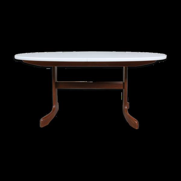 Table à manger de G-Plan, années 1960