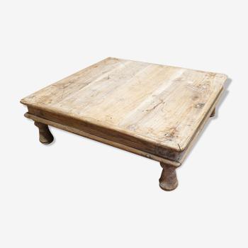 Authentique table Bajot