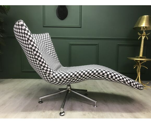 Chaise longue Funky