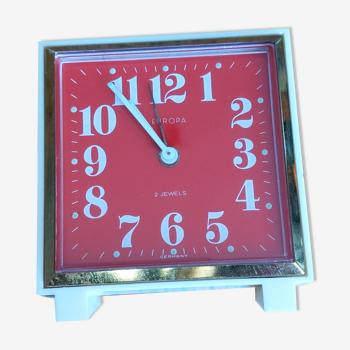 Alarm clock Europa 2 jewels