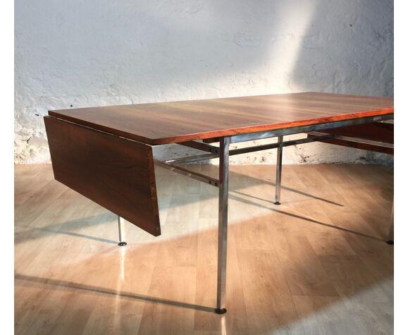 Table Alain Richard modèle 802 pour Meuble TV