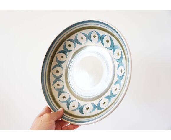 Saladier en céramique vintage