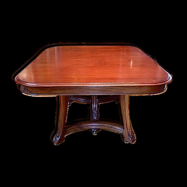 Selency Table art nouveau