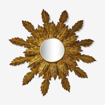 Miroir soleil des années 1960