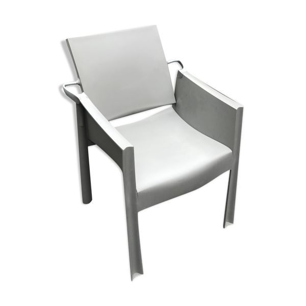 Fauteuil The Club, Philippe Starck