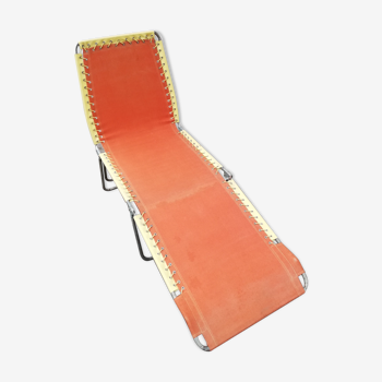 Chaise longue vintage Kettler
