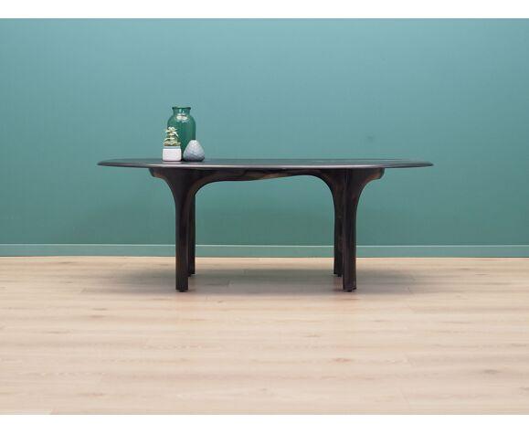 Coffee table, Danish design, 1970s, made in Denmark