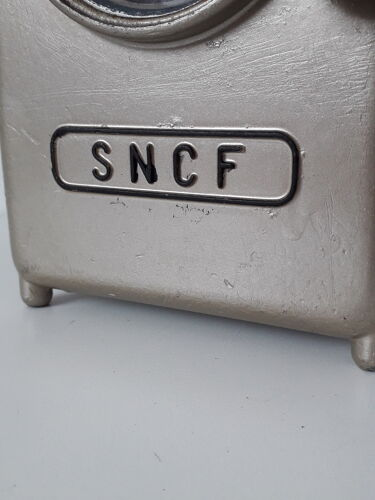SNCF lamp