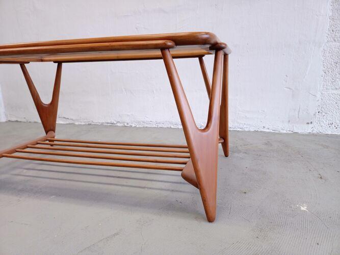 Table basse de Cesare Lacca