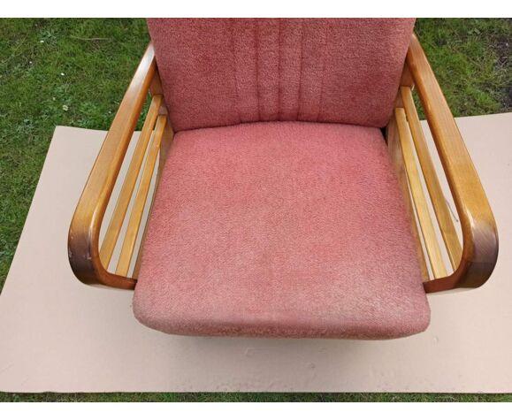 Mid-Century armchair, 1960s / 1970s