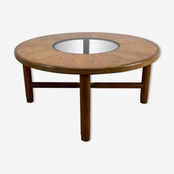 Mid century vintage coffee table