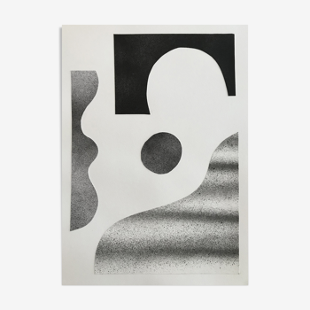 Fragment 017 - Collage