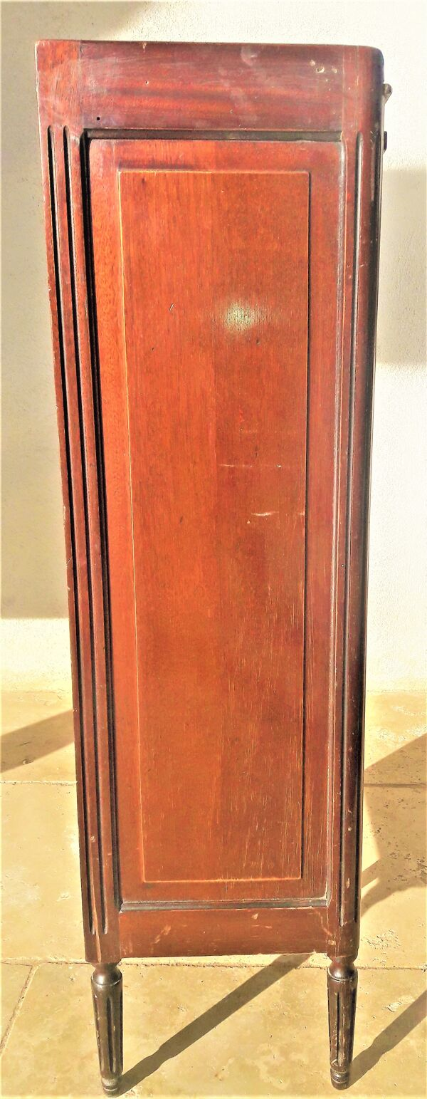 Table de chevet style Directoire