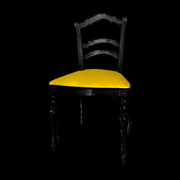 Set de 4 chaises Louis Phillipe