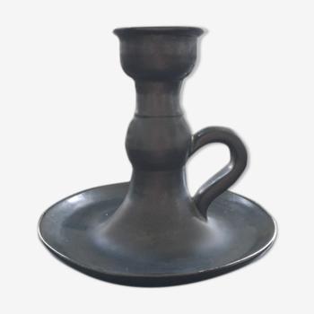 Bougeoir xxl en céramique