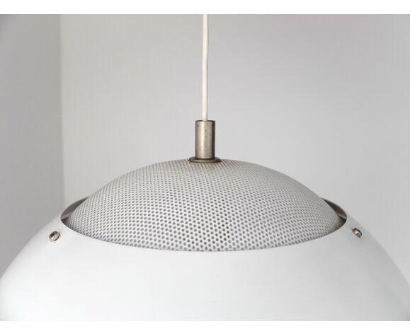 Suspension scandinave XL, blanche, Nordisk Solar, Danemark