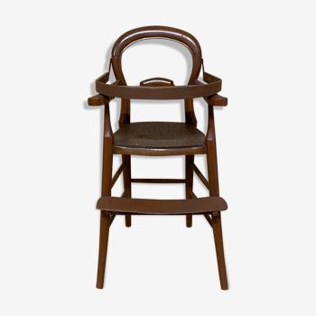 High Chair Thonet