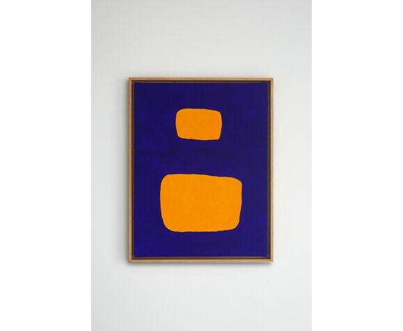 Peinture abstraite 09