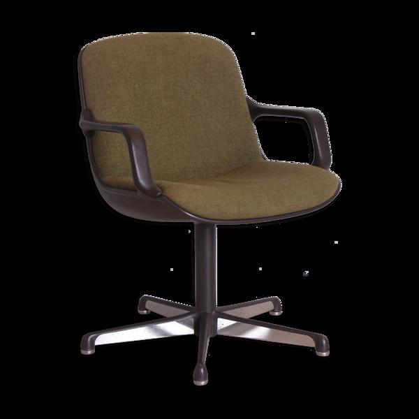 Selency Fauteuil fauteuil de marque Comforto, années 1980