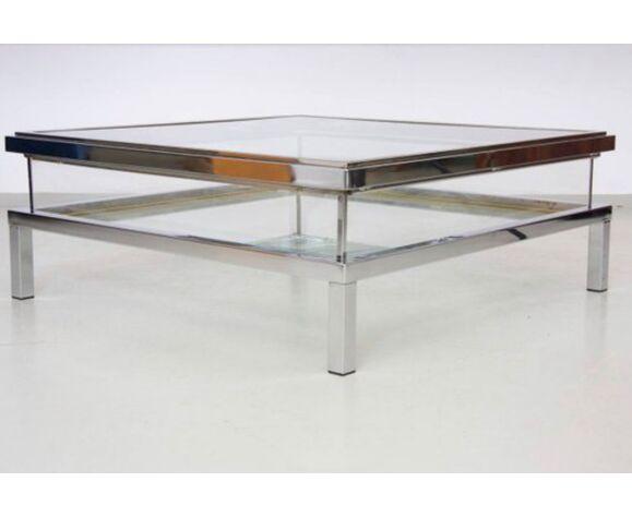 Table basse Maison Jansen