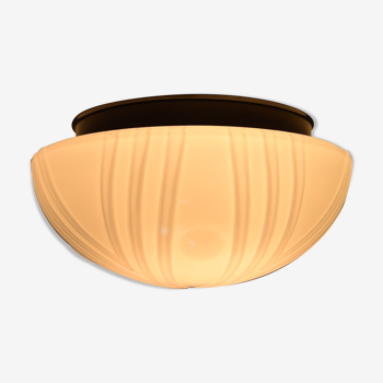 Mid-century Wall or Ceiling Light, 1970's.