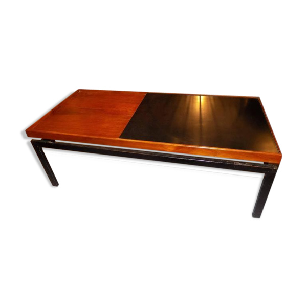 Table basse italienne années 60