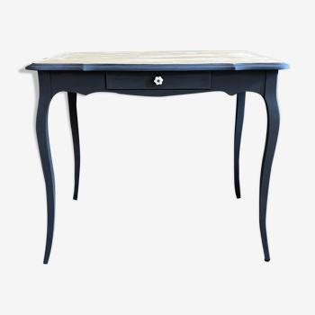Table de ferme bureau