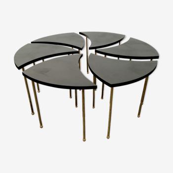 Coffee table FD523 Peter Hvidt & Orla Molgaard-Nielsen