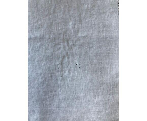 Lot de serviettes brodées