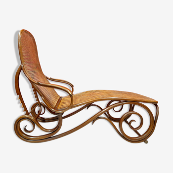 Chaise Longue Thonet