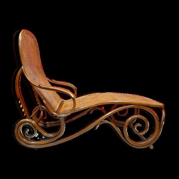 Selency Chaise Longue Thonet
