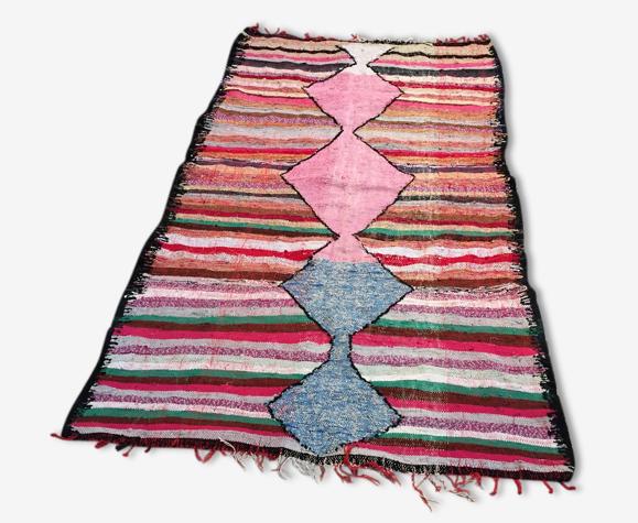 Kilim / berbères nomades 235 x 140cm