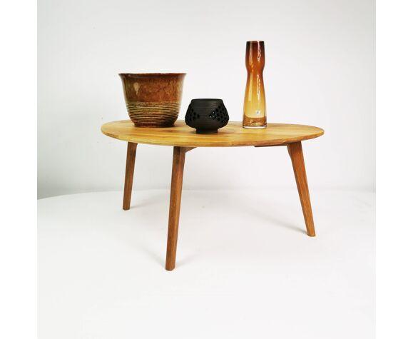 Chandelier en céramique, Danemark, années 1970