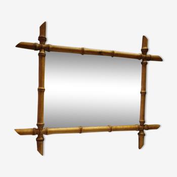 Miroir de salle de bains 61, 5 X 51 cm